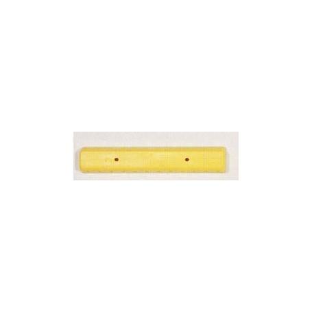 Bananenstecker-Verteilerplatte 24-fach, rot