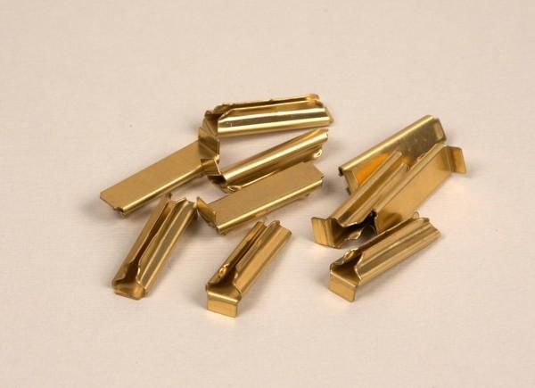 Metallschienenverbinder, 10 Stück