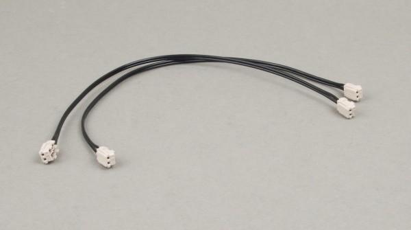 Verbindungskabel für PIKO VT98, 2 Stück