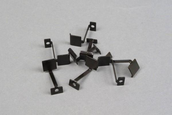 Metalltritt LGB 4010V05, 8 Stück
