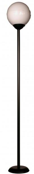 Kugellampe, 250mm hoch