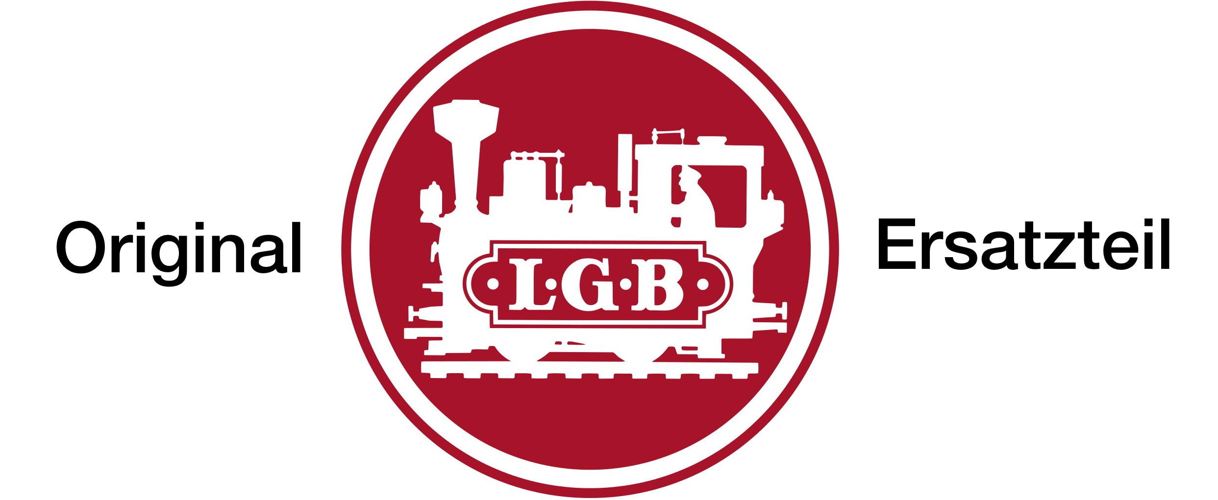 Original LGB Ersatzteile