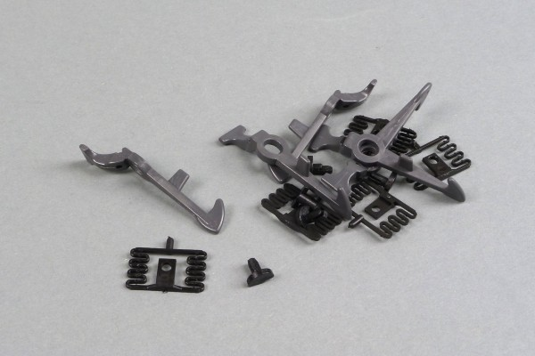 Kupplungen Zahnradbetrieb > LGB® 64462, 5 Stück