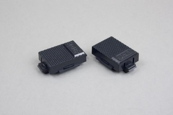 Gleisschaltmagnet 17050, 2 Stück