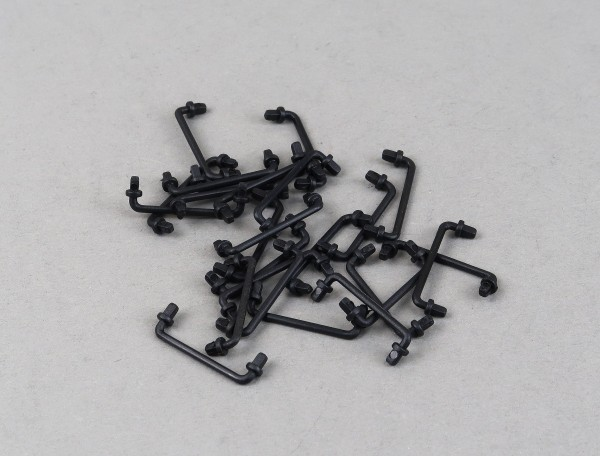 Griffstange 20mm, Großpackung mit 25 Stück