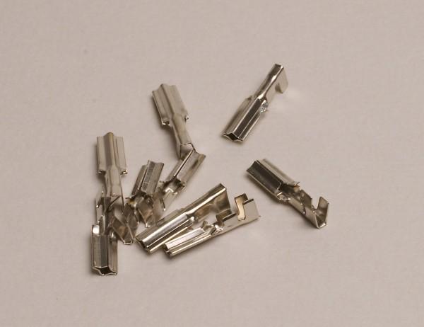 Kabelschuhe System LGB®, 10 Stück