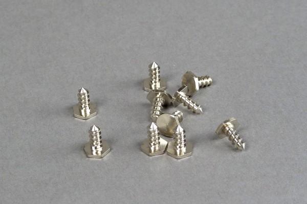 Sechskantschraube LGB 8.821040.1, 10 Stück