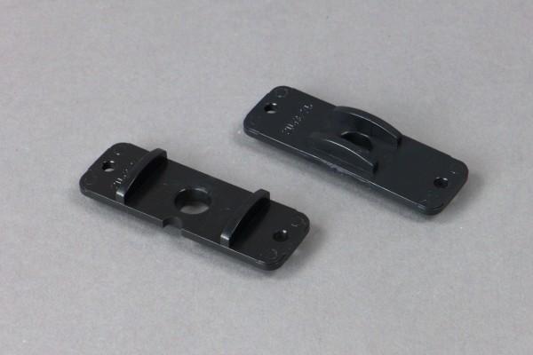 Lagerplatte Getriebe 2043/74 und 2043/75, 2 Stück
