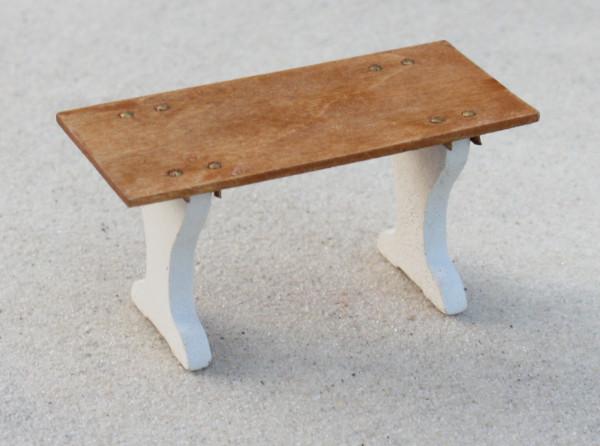 """Tisch zur Bank """"Schöne Aussicht 1"""""""