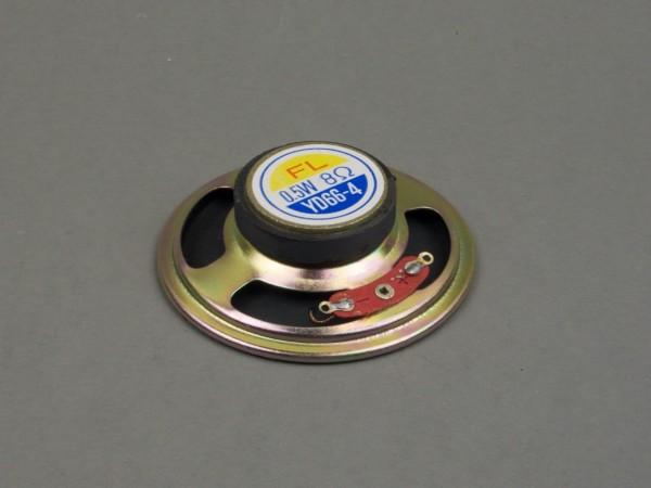 Lautsprecher 70mm für alle LGB Soundwagen